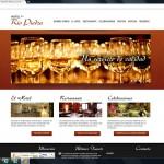 Inycio publica el nuevo Web 2.0 del Hotel Rio Piedra